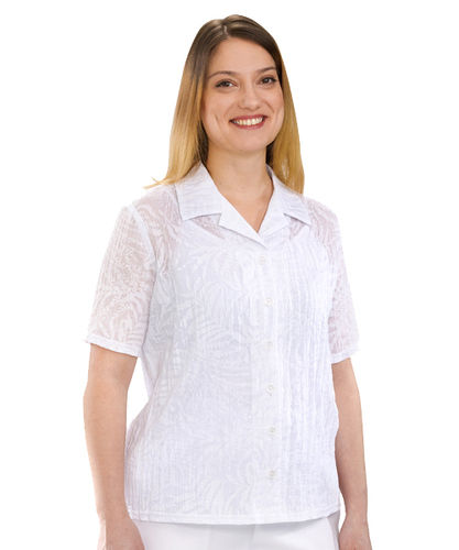 *SilviaT* Damen Bluse S - 3XL • Tamonda Pflegemode •