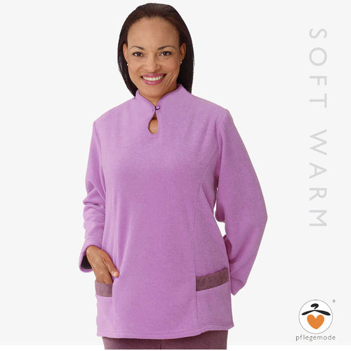 *GabrielaT* Damen Winter Pflege-Top S - 3XL • Tamonda Pflegemode •