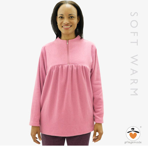 *NadinaT* Damen Winter Pflege-Top S - 3XL • Tamonda Pflegemode •