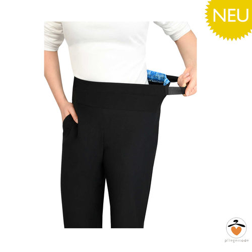 *SandyT* Easy 2 Stretch Schlupfhose XS - 3XL • Tamonda Pflegemode •