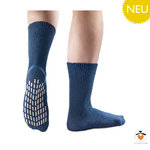 *Anti-Rutsch-Socken* Baumwoll 2er Pack • Tamonda Pflegemode •
