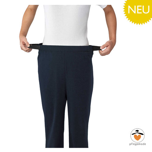 *LeaT* Easy 2 Stretch Rollstuhlhose XS - 3XL • Tamonda Pflegemode •