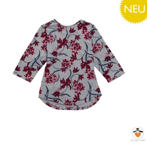 *IngaT* stylisches Damen Shirt Pflege Top - barrierefrei  S - 3XL