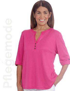 *DanaT* Damen Pflege-Shirt S - 2XL • Tamonda Pflegemode •