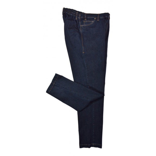 HE.H 002 Jeans classic seitlich